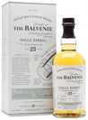 The Balvenie Scotch Single Malt 25 Year...